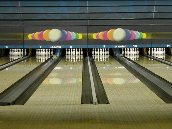 anniversaire bowling la matene