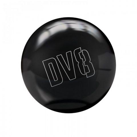 DV8 Just Black