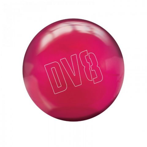 DV8 fearless fuschia