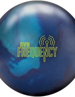 DV8 Frequency