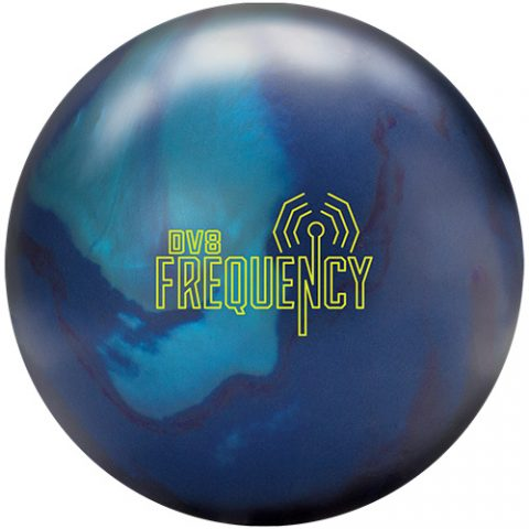 DV8 Frequency