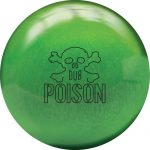 Poison pearl verte
