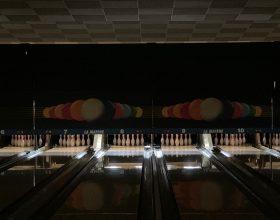 Bowling de la Matène, octobre 2020
